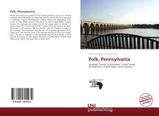 Bookcover of Polk, Pennsylvania