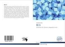 RC-5 kitap kapağı