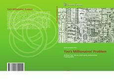 Portada del libro de Yao's Millionaires' Problem