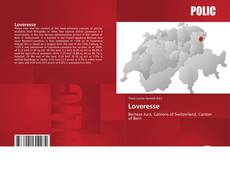 Bookcover of Loveresse