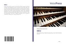 KBCU kitap kapağı