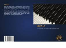 Bookcover of KBJZ-LP