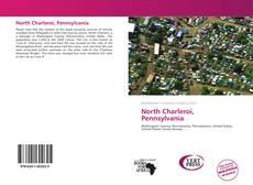 Couverture de North Charleroi, Pennsylvania