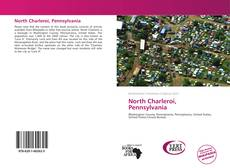 Borítókép a  North Charleroi, Pennsylvania - hoz