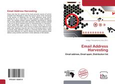 Couverture de Email Address Harvesting