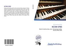 Bookcover of KCSM (FM)