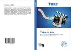 Bookcover of Takuma Abe