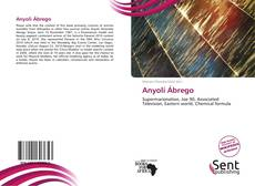 Bookcover of Anyolí Ábrego