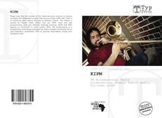 Borítókép a  KIPM - hoz