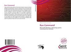 Buchcover von Run Command