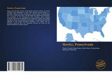 Bookcover of Hawley, Pennsylvania