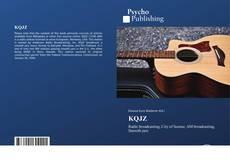 Capa do livro de KQJZ