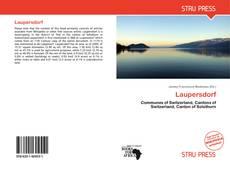 Laupersdorf kitap kapağı