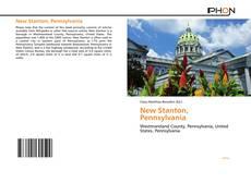 Обложка New Stanton, Pennsylvania