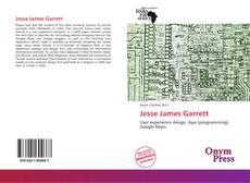 Buchcover von Jesse James Garrett