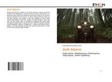 Josh Adams的封面