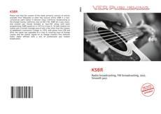 Capa do livro de KSBR
