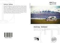 Aubrey Addams kitap kapağı