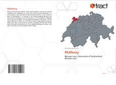 Capa do livro de Malleray