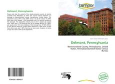 Bookcover of Delmont, Pennsylvania