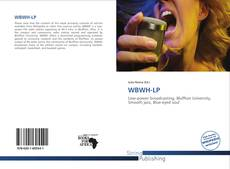 Bookcover of WBWH-LP