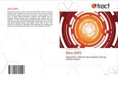 Capa do livro de Xtra (ISP)