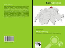 Couverture de Marly, Fribourg