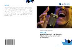 Bookcover of WCLK