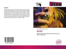 Couverture de WCNZ