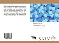 Alesis ADAT HD24的封面