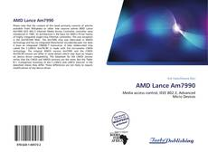 Bookcover of AMD Lance Am7990