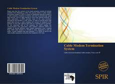 Bookcover of Cable Modem Termination System