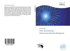 Buchcover von Ven (Currency)