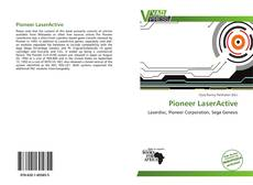 Bookcover of Pioneer LaserActive