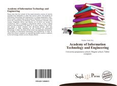 Bookcover of Academy of Information Technology and Engineering