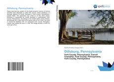 Borítókép a  Dillsburg, Pennsylvania - hoz