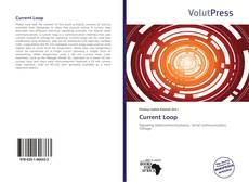 Buchcover von Current Loop