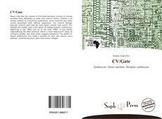 Bookcover of CV/Gate