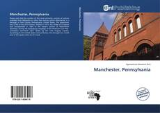 Bookcover of Manchester, Pennsylvania