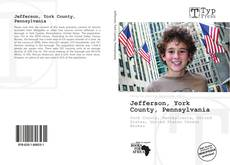 Bookcover of Jefferson, York County, Pennsylvania