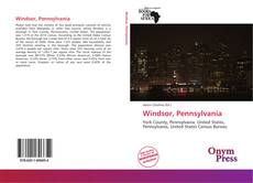 Windsor, Pennsylvania的封面
