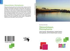 Bookcover of Stewartstown, Pennsylvania
