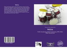 Bookcover of WESA