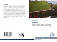 Bookcover of Meggen