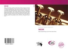 Bookcover of WESM