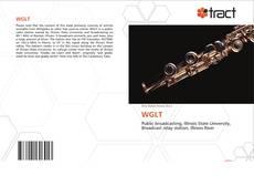 Capa do livro de WGLT