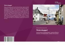 Couverture de Meierskappel