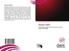 Bookcover of Hector (API)