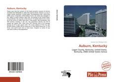 Buchcover von Auburn, Kentucky