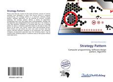 Bookcover of Strategy Pattern